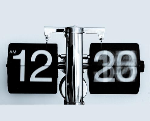 timing en la innovación