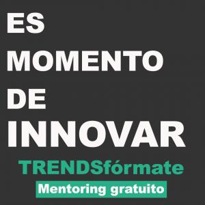 COVID-19 es momento de innovar