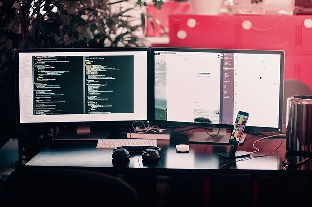 tecnologia en el trabajo remoto