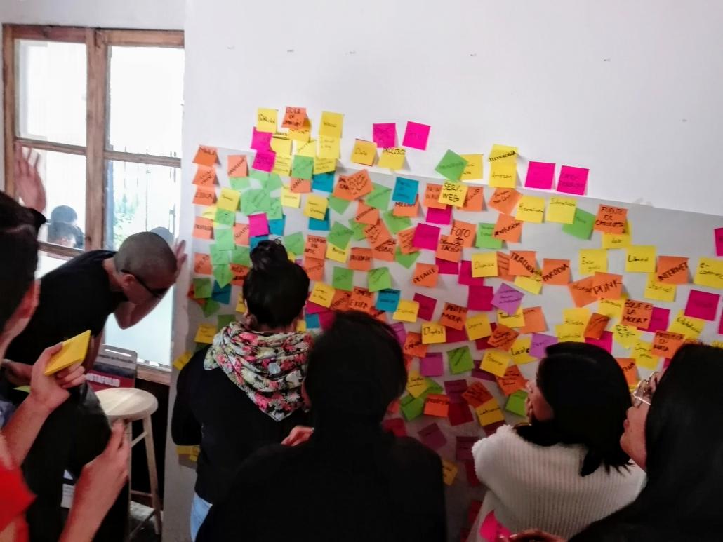 Somos TRENDSform Lab de Innovación