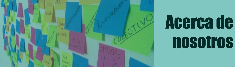 acerca de nosotros Lab de Innovacion