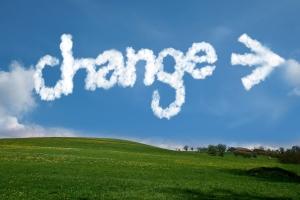 fluir hacia el cambio